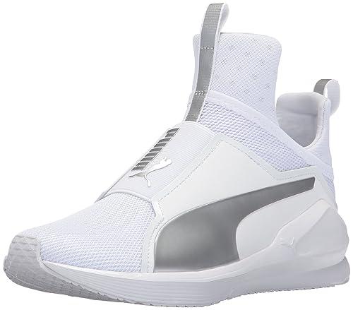 d84d095b Puma Fierce Core, Zapatillas de Deporte para Mujer: Amazon.es: Zapatos y  complementos