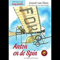 Anton en de Spin (Lang geleden)
