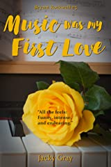 Music was my First Love (Bryant Rockwell Book 5) Kindle Edition