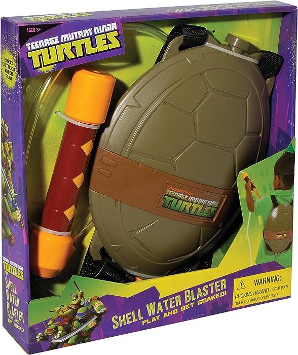 The Best Ninja Turtle Hopper