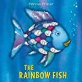 The Rainbow Fish Board Book