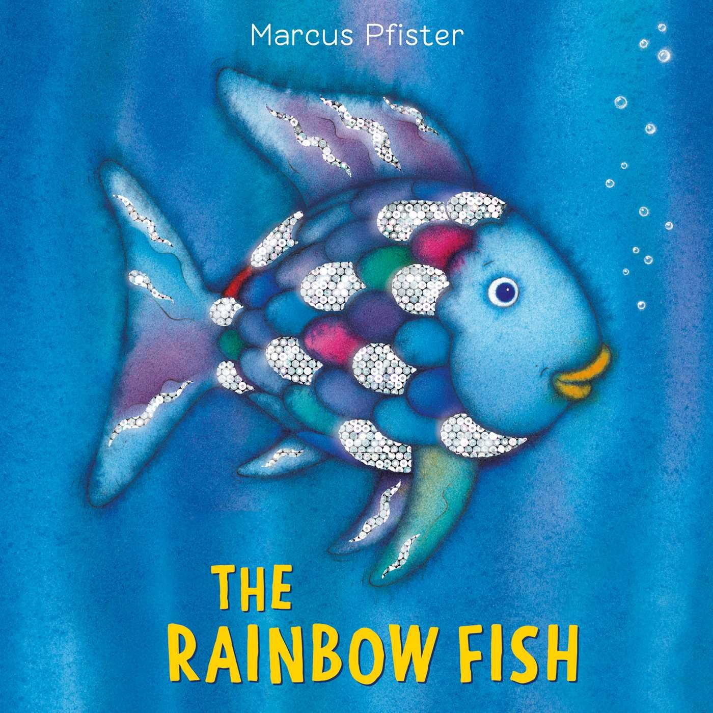 Image result for rainbow fish
