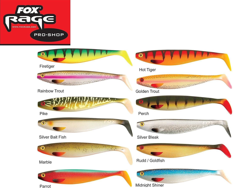 Fox Rage Chatterbait 28g Pike