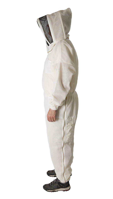 third best beekeeping suit