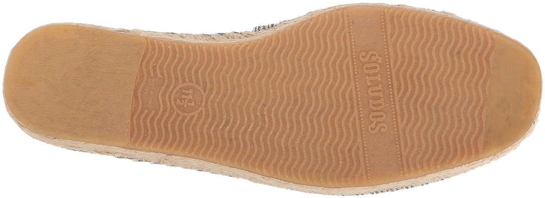Soludos Mens Stripe Convertible Original Slipper