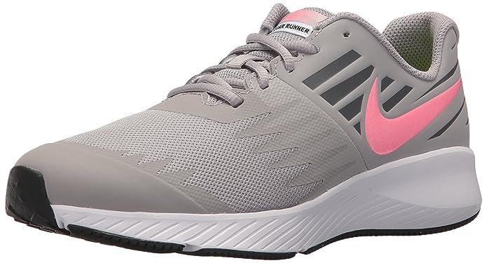Nike Star Runner (GS) 907257 002 Mädchen Schnürhalbschuh m6WLE9OyP