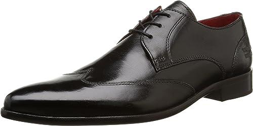 grand choix de 2019 qualité fiable dernière vente Melvin & Hamilton Toni 2, Chaussures de ville homme