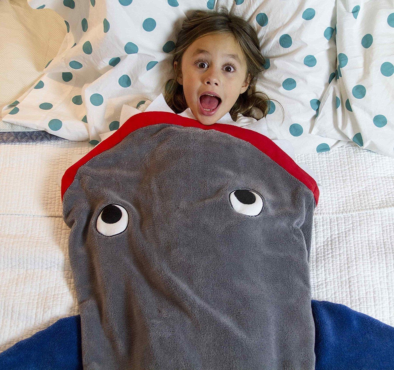 All Seasons Soft Sleeping Blanket Christmas and Birthday Gifts for Kids and Teens m Mermaid LZYMSZ Flannel Mermaid Tail Blanket for Kids