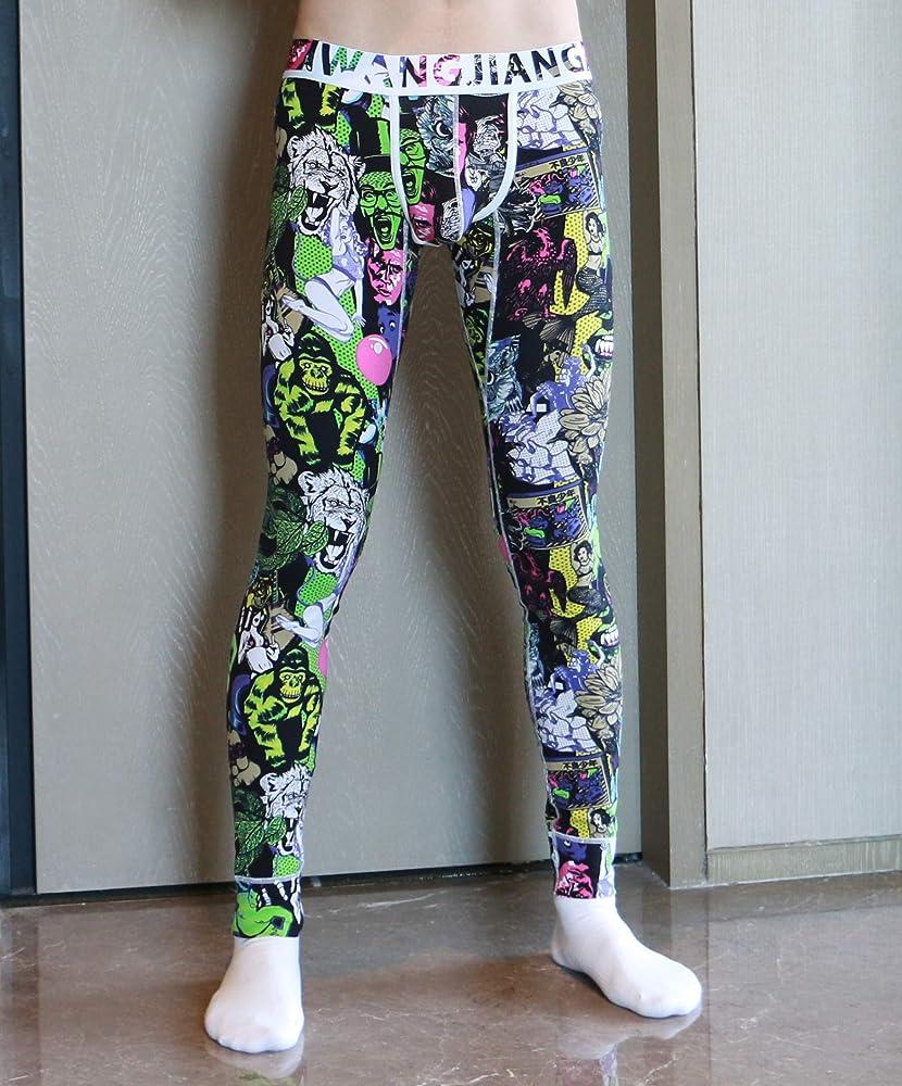 ARCITON - Mallas de tiro bajo para hombre, pantalones térmicos ...