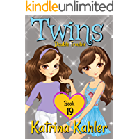 Twins - Book 19: Double Trouble