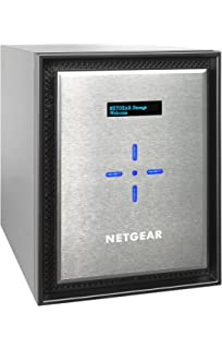 NETGEAR ReadyNAS RN51600 Windows 7 64-BIT