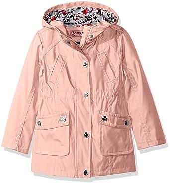 e142fb028fd4 Amazon.com  Urban Republic Girls  Toddler Trench Coat