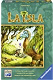 La Isla Strategy Board Game