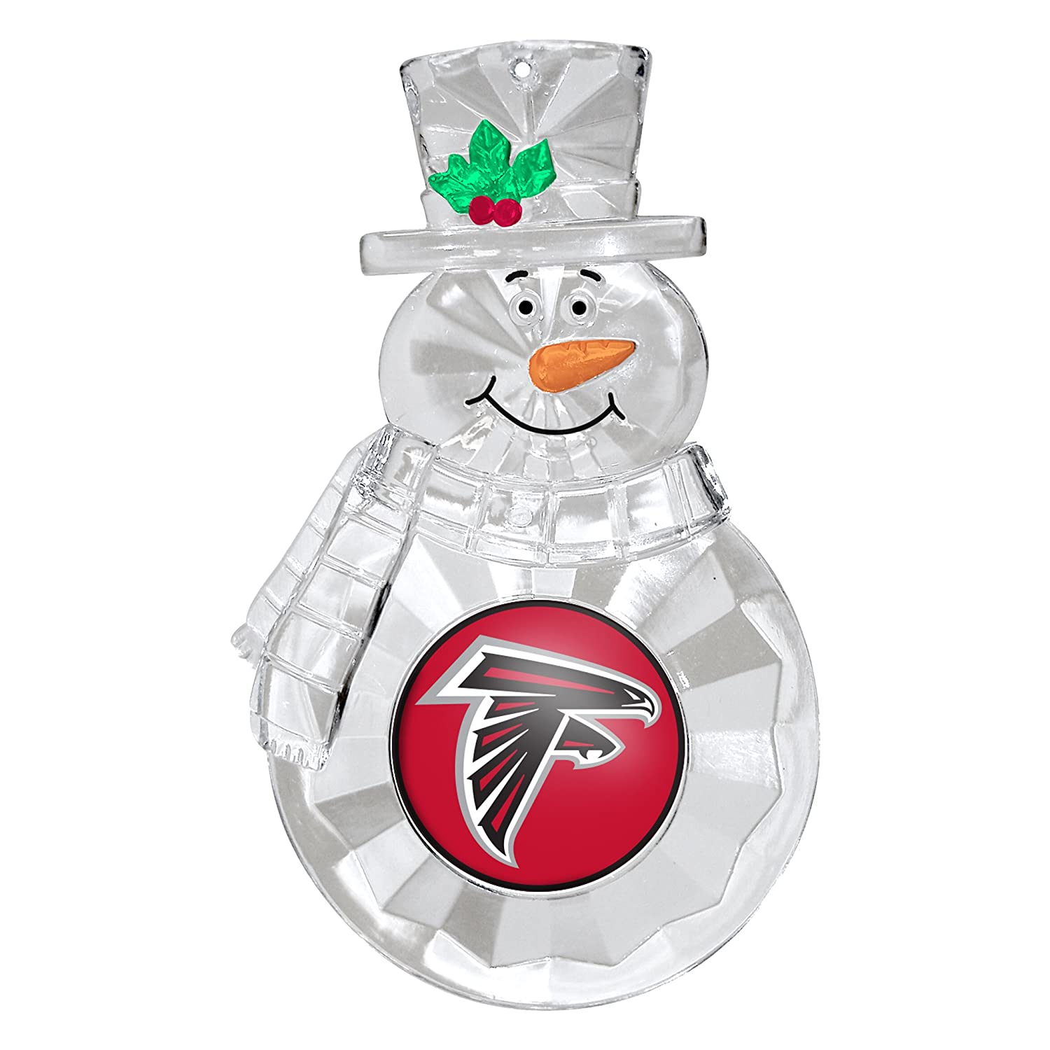 Falcons LED Color Changing Ball