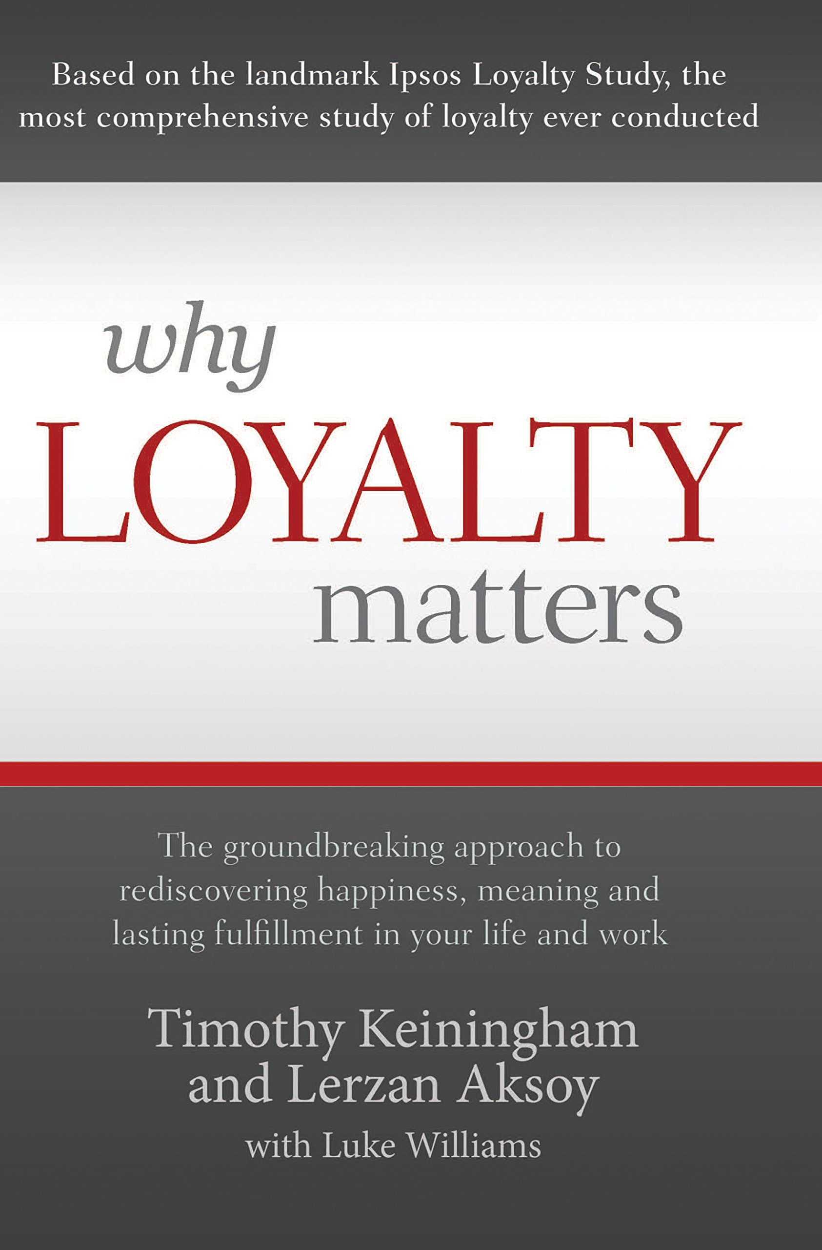 Image result for why loyalty matters""