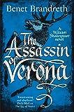 The Assassin of Verona (William Shakespeare Thriller 2)