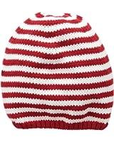 San Diego Hat Company Women's KNH3232 Stripe Beanie