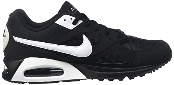 nike air max ivo chaussures de fitness homme blanc
