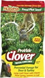 Evolved Harvest ProVide Clover with Chicory Food Plot Seed