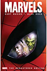 Marvels: The Remastered Edition Kindle Edition