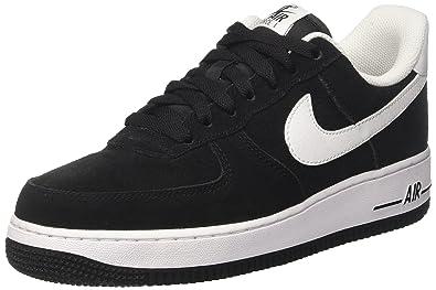 41d57cade2 Nike Men s Air Force 1  07 Sneaker Low Neck