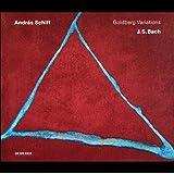 Bach: Goldberg Variations BWV 988