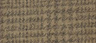 "product image for Weeks Dye Works Wool Fat Quarter Glen Plaid Fabric, 16"" by 26"", Sand"