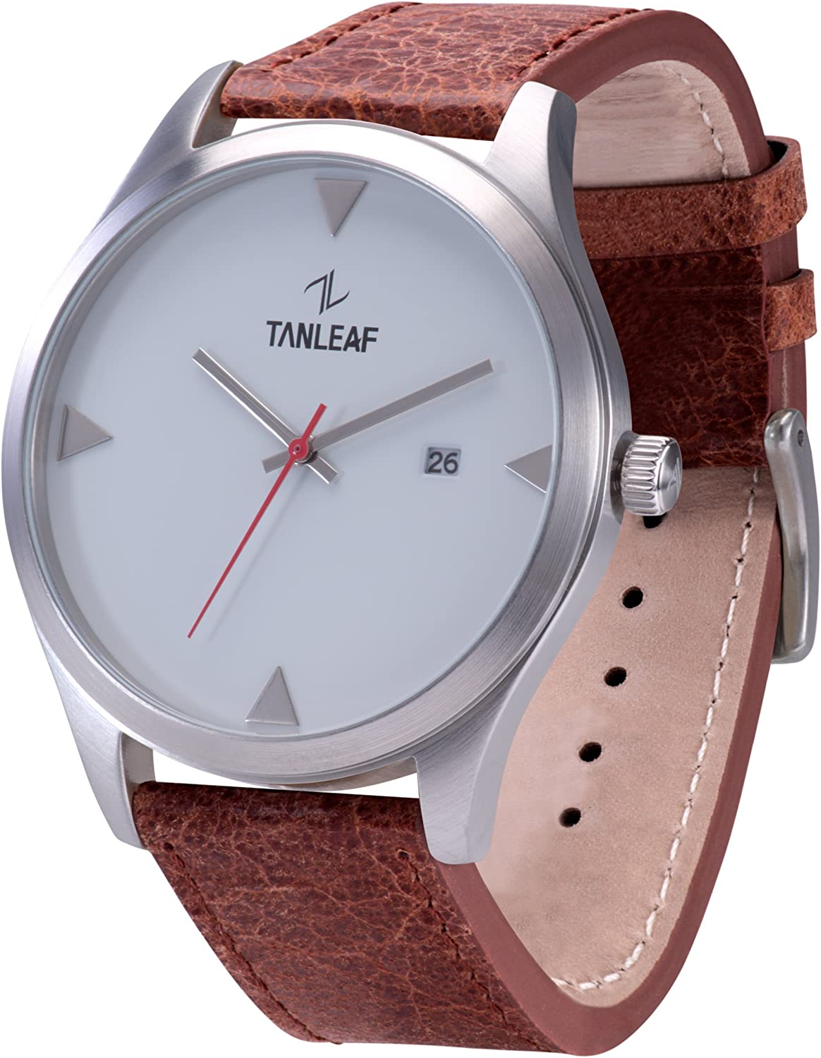 TanLeaf 4-Pillars Collection – The Anti-SmartWatch