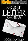 The Secret Letter Omnibus
