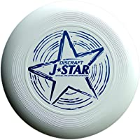 Discraft J Star Ultimate Golf Disc