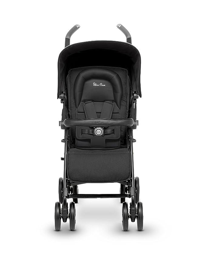 Silver Cross Reflex cochecito, Onyx: Amazon.es: Bebé