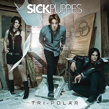 Amazon | Tri-Polar | Sick Pupp...