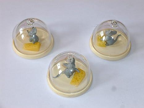 Set di calamita magneti formaggio campana calamita a un