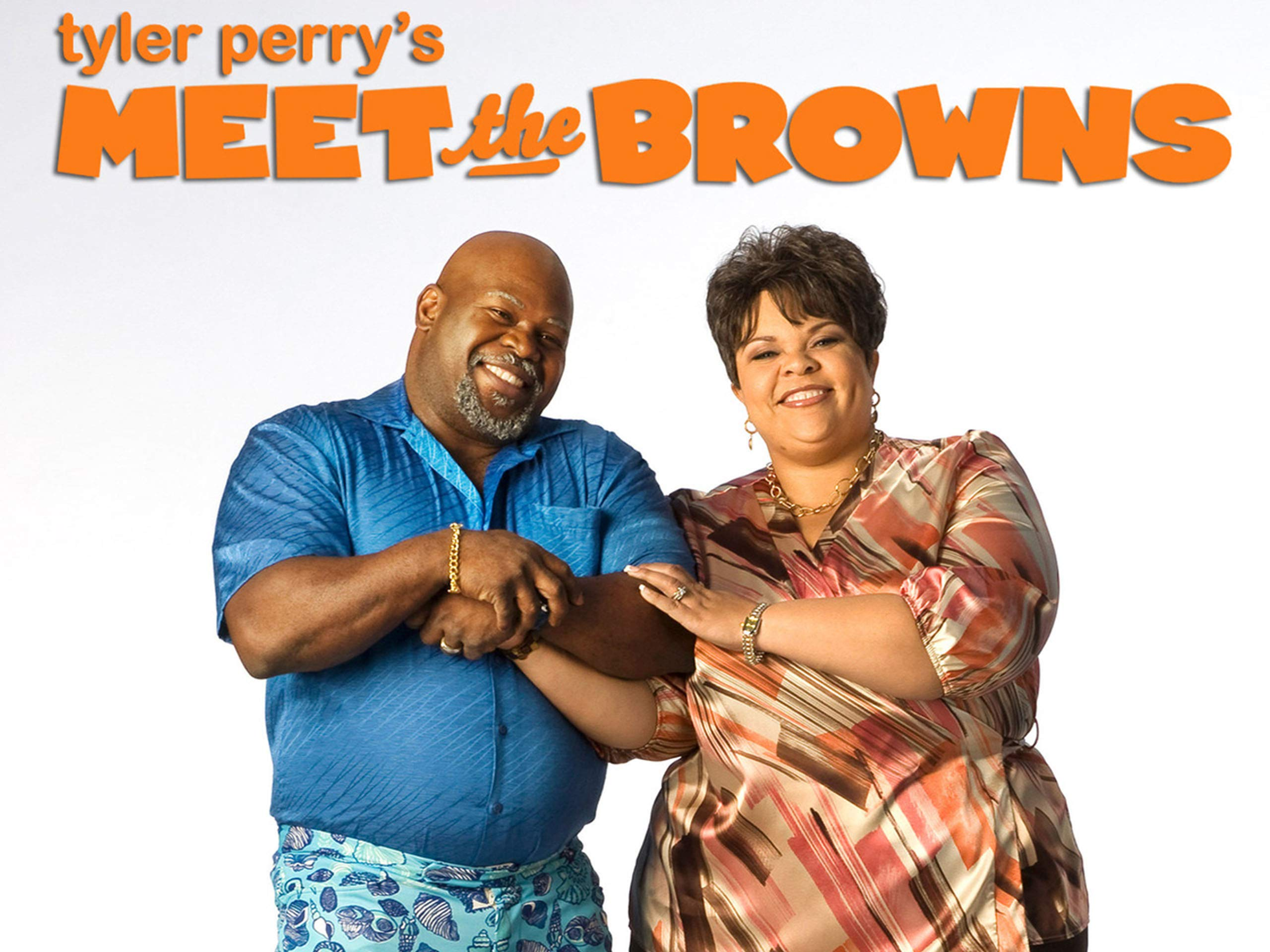 Watch Meet the Browns Season 5