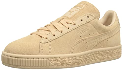 reputable site 6ceb6 cb1b7 Puma Men's Suede Classic Tonal Fashion Sneaker