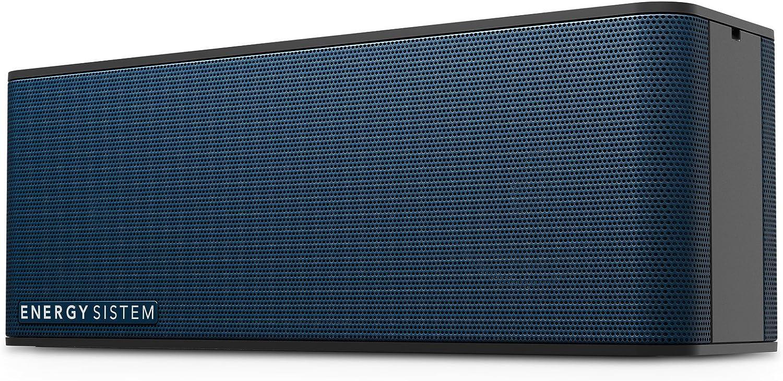 Energy Sistem Music Box 5 (Bluetooth, 10 W, Manos Libres, Audio-in y batería Recargable)