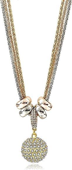 Fashion klaces for Women 2019 klace White Black Cryal Long Snake Chain Fashion Jewelry Gift