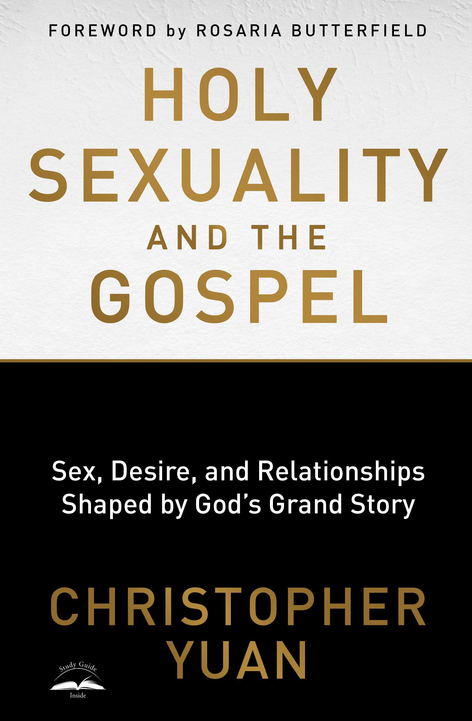 Image result for holy sexuality and the gospel