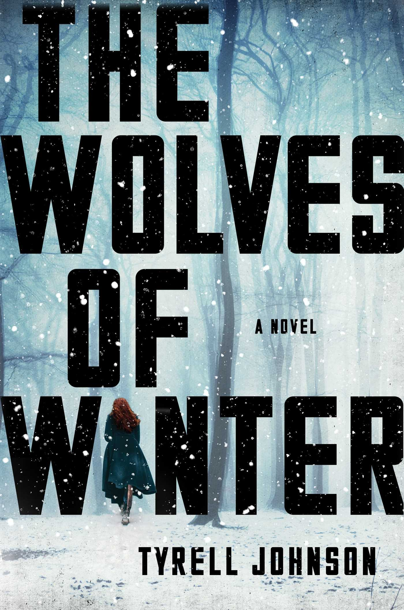 The Wolves of Winter: A Novel PDF