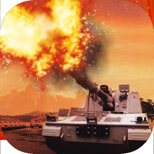 Turret VS Tank - Defend The Line !