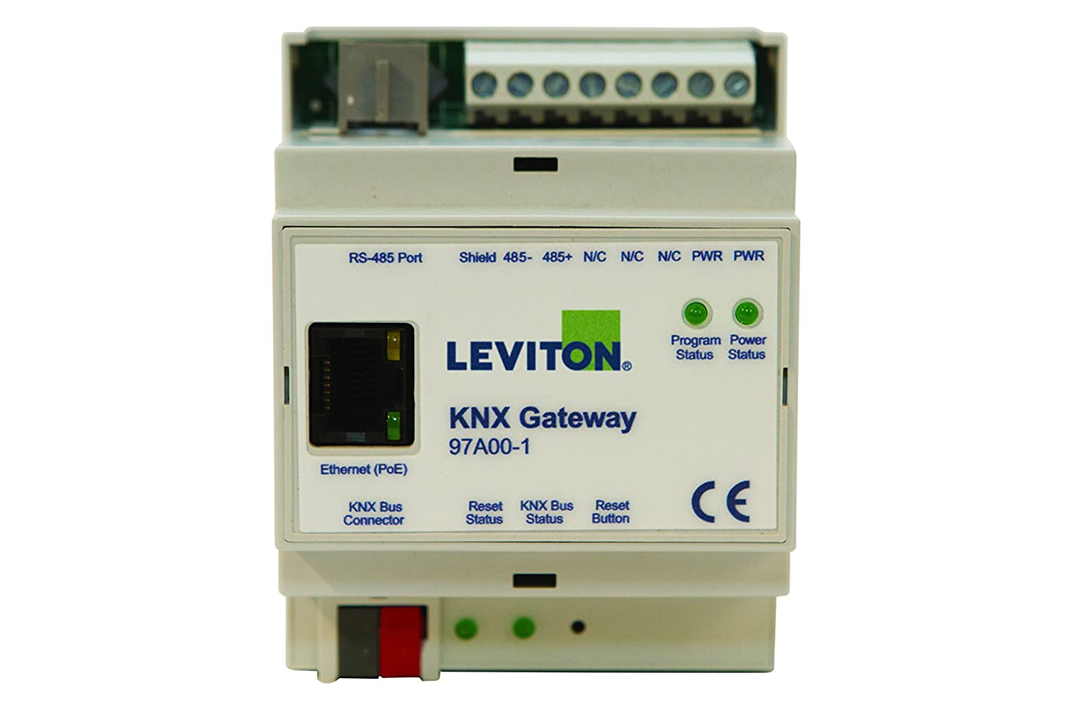 Amazon.com: Leviton 97A00-1 KNX Gateway: Home Improvement