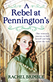 A Rebel at Pennington's: Can two strangers find tranquillity in a sea of uncertainty?