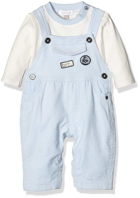 Absorba Boutique Baby-Jungen Bekleidungsset 9i36172