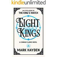 Eight Kings (The King's Watch Book 6)