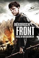 Mörderische Front - Krieg in den Dolomiten