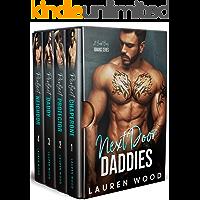 Next Door Daddies: A Contemporary Romance Series Box Set