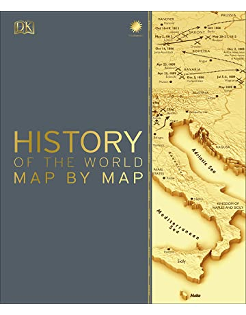 price4500 5000 history of the world map