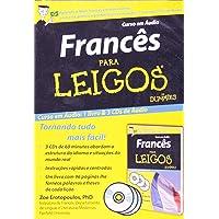 Francês Para Leigos. Curso Em Áudio