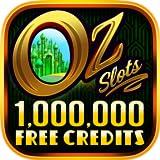 Wonderful Wizard of Oz Slots