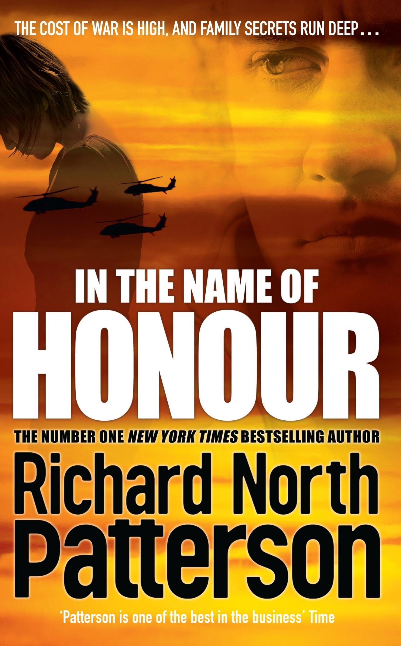 Download In the Name of Honour pdf